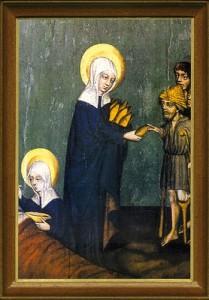 Fête du 16 octobre : sainte Edwige