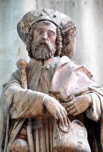 Fête du 24 octobre : saint Florentin